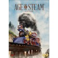 Age of Steam - Deluxe Edition 3