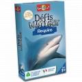 Défis Nature - Requins 0