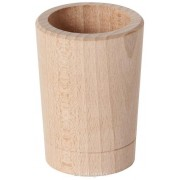 Wooden Dice Cup