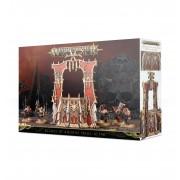 Age of Sigmar : Blades of Khorne - Skull Altar