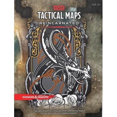 D&D Tactical Maps Reincarnated