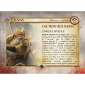 Vanguard : Nains, boite de faction 9