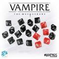 Vampire: The Masquerade Dice Set 0