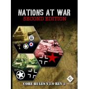 Nations At War - Core Rules v3.0
