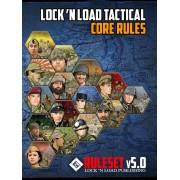 Lock 'n Load Tactical - Core Rules v5.0