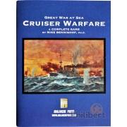 Great War at Sea - Cruiser Warfare