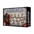 Blood Bowl : Team - The Doom Lords 0