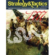 Strategy & Tactics 316 - Campaigns of 1777