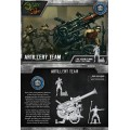 The Other Side - King's Empire Unit Box - Artillery Team 0