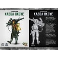 The Other Side - King's Empire / Abyssinia Commander- Kassa Okoye 0