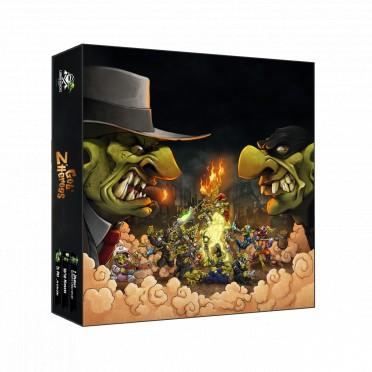Gob'Z'Heroes + Add Tiles