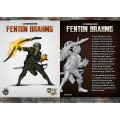 The Other Side - Cult of the Burning Man Commander - Fenton Brahms 0
