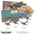 Blood Red Skies - German - Me 410 Squadron, 6 planes 3