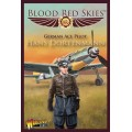 Blood Red Skies - German Ace Pilot Hans Dortenmann 0