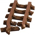 Terrain Crate: Rails anciens 1
