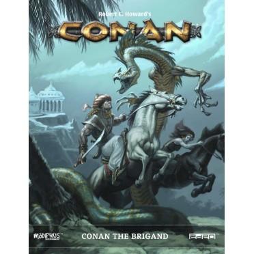 Conan - Conan the Brigand