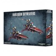 W40K : Eldars Harlequins - Skyweavers