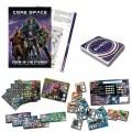 Core Space - Cygnus Crew 1