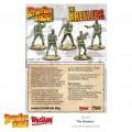 Strontium Dog: The Kreelers 3