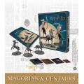 Harry Potter, Miniatures Adventure Game: Magorian & Centaurs 0