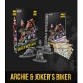 Batman - Archie & Joker's Biker 0