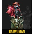 Batman - Batwoman 0