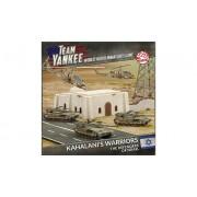 Team Yankee - Kahalani's Warriors