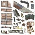 Shanty Town Core Set 2