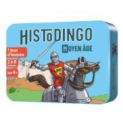 Histodingo Moyen-Age