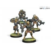 Infinity - Tohaa Chaksa Auxiliaries