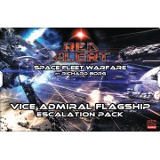 Red Alert : Vice Admiral Flagship Escalation Pack