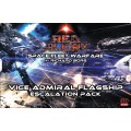 Red Alert : Vice Admiral Flagship Escalation Pack 0