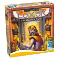 Luxor extension - The Mummy's Curse 0