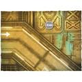 Terrain Mat Mousepad - Yu Jing - 120x120 1
