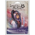 Legend of the Five Rings : The Card Game - Warriors of the Wind Expansion 0