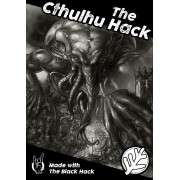 The Cthulhu Hack - Core Book