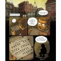 Sherlock Holmes - La BD dont vous êtes le Héros : Enquêtes Internationales (Livre 6) 1