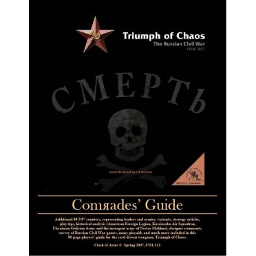 Triumph of Chaos - Comrades' Guide