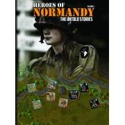 Heroes of Normandy - The Untold Stories Vol. 1
