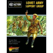 Bolt Action - Soviet - Soviet Army Support Group