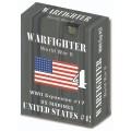 Warfighter WWII Expansion 17 - US Marine 0