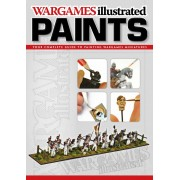 Wargames Illustrated Paints - Painting guide