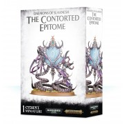 Age of Sigmar : Daemons of Slaanesh - The Contorted Epitome