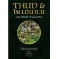 Thud & Blunder - Fantasy Skirmish Wargames Rules 0