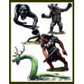 Iroquoian Spirit Creatures Boxed Set 0