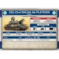 Team Yankee - ZSU-23-4 Shilka AA Platoon 7