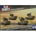 Team Yankee - M48 Chaparral Sam Platoon 0