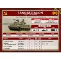Team Yankee - T-62M Tank Company 8
