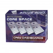 Core Space - Dashboard Booster