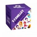 7 Familles Inspirantes - Grandes Femmes 0